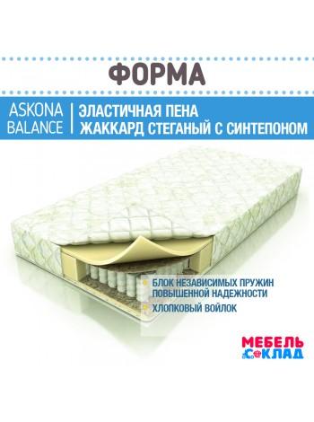 Матрас ФОРМА