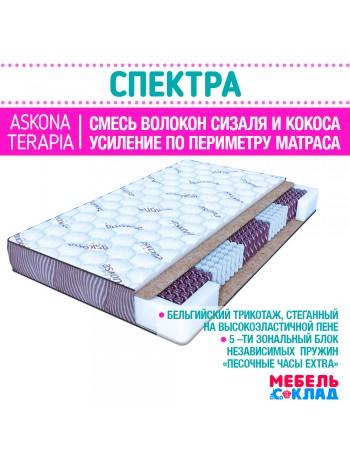 Матрас СПЕКТРА
