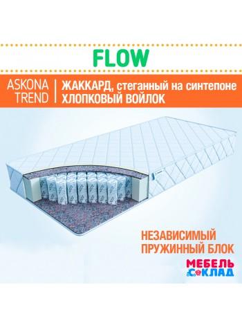 Матрас ФЛОУ