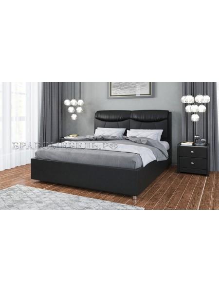 Кровать мягкая Бавария