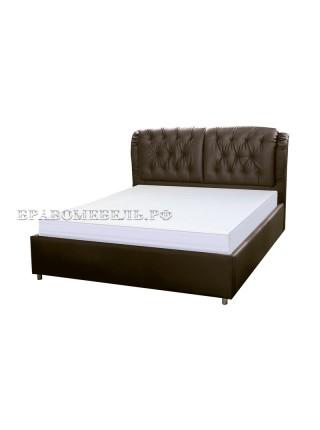 Кровать мягкая Монако