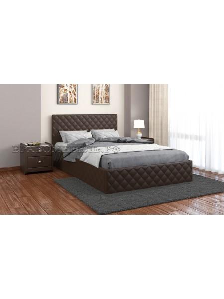 Кровать мягкая Рондо