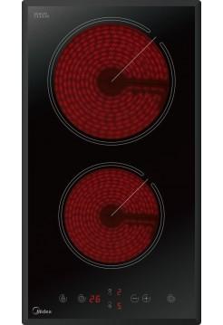 Электрическая варочная панель HILGHT MCH32130F Серия Домино