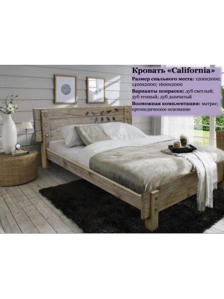 Кровать California