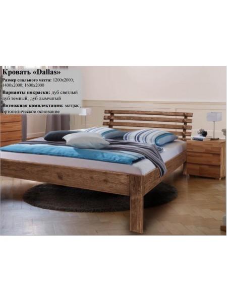 Кровать Dallas