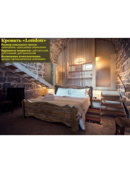 Кровать London