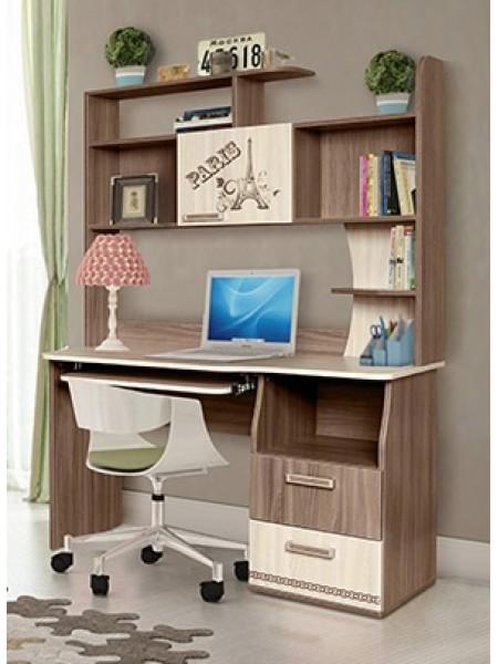 Детский компьютерный стол Сенди