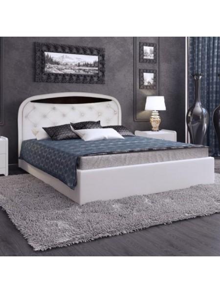 Кровать мягкая Валенсия-1