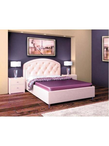 Кровать мягкая Валенсия