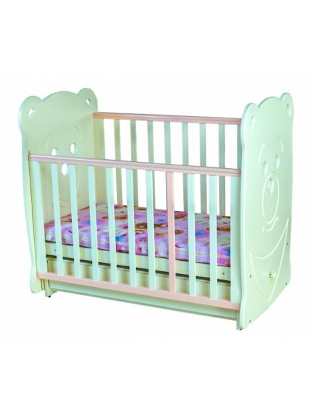 Кровать детская Мишка