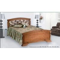 Кровать Кристина 3