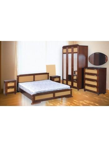 Спальный гарнитур Фиджи