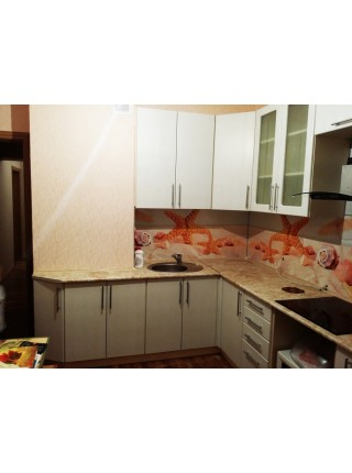 Кухня  Совильен