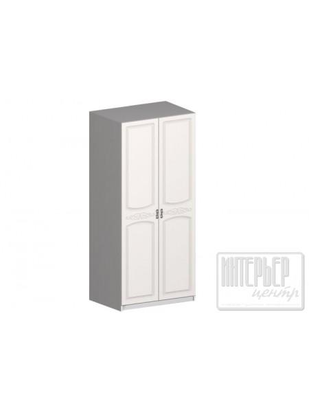 Шкаф двухстворчатый Венеция