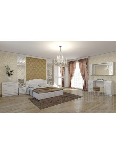 Спальня Венеция модульная