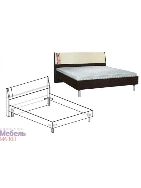 Кровать Флора